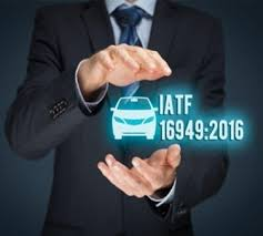 Autoevaluación de la norma IATF 16949:2013