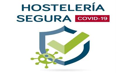 Verificación medidas protección Covid19 HORECO
