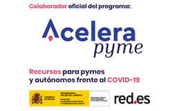 iAuditoria Colaborador oficial del programa Acelera Pyme